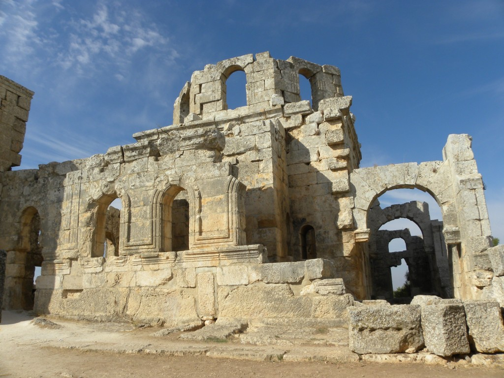 Aleppo St. Simeon