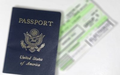 What you don't know about passports may negatively impact your trip!
